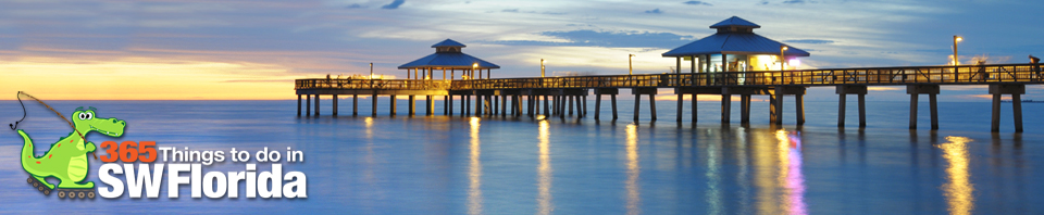 365 Things to do in Southwest Florida