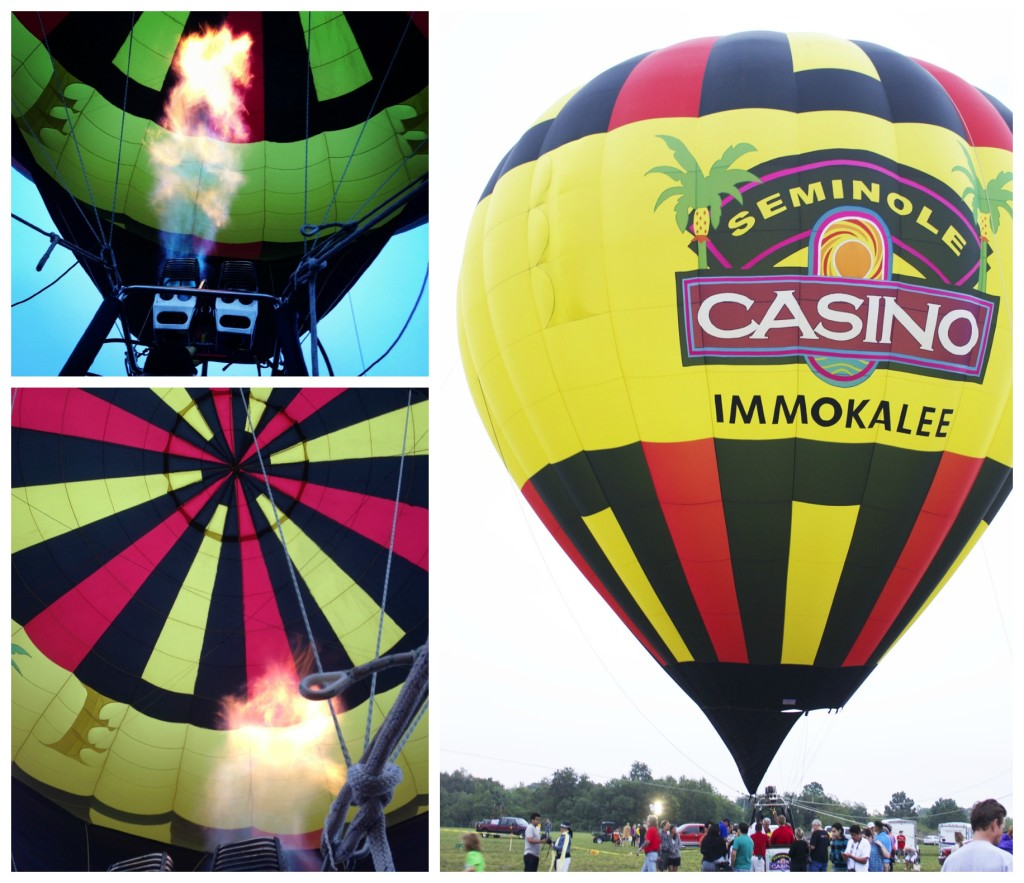 Balloons Over Paradise Festival. Photos: Paula Bendfeldt-Diaz. All Rights Reserved.