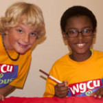 Meet WGCU's Curious Kids at C'mon @ Golisano Children's Museum, Naples | Naples | Florida | United States