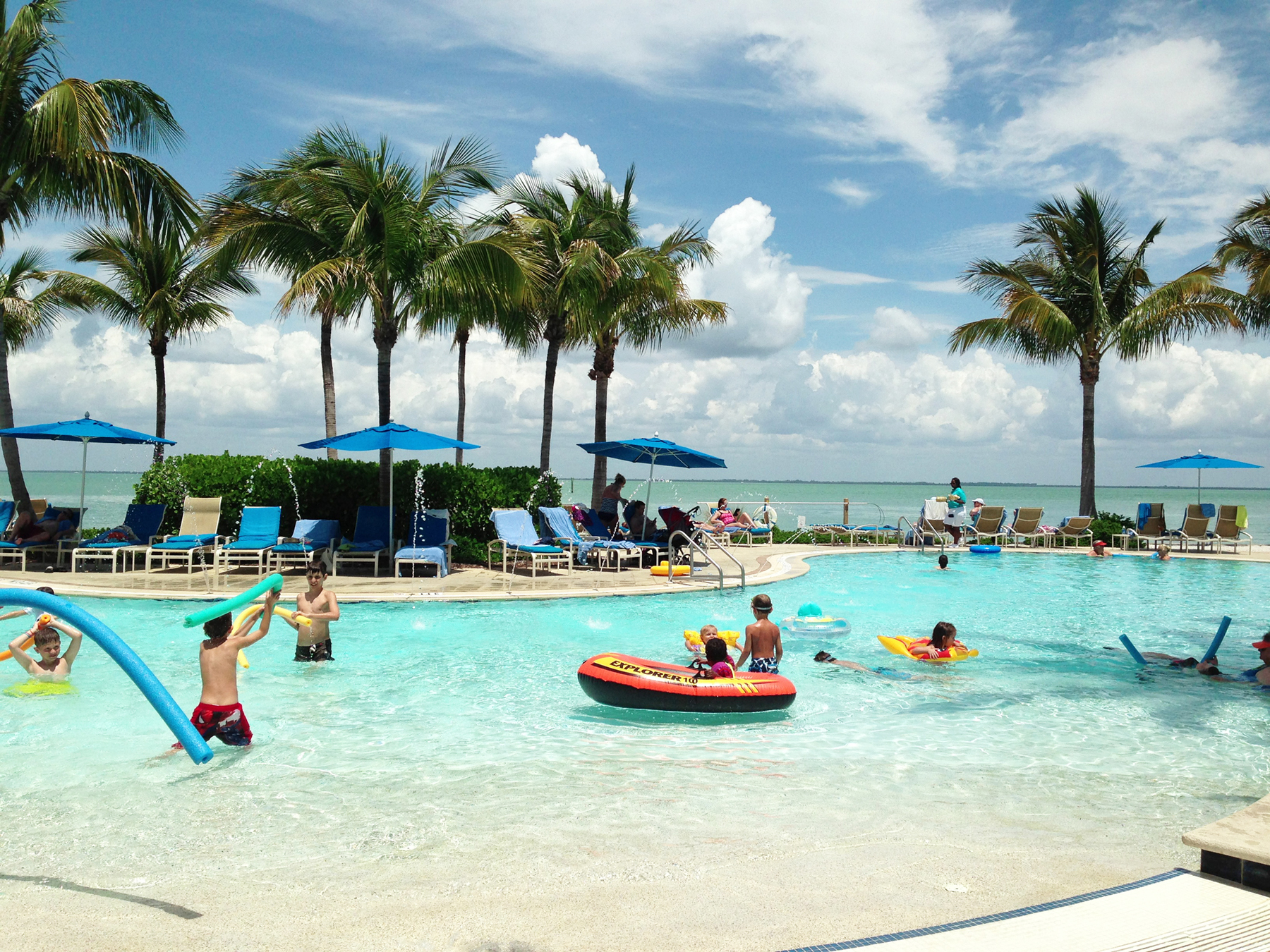 Hotel Sanibel Island Beach Resort