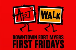 Art Walk @ Downtown Fort Myers