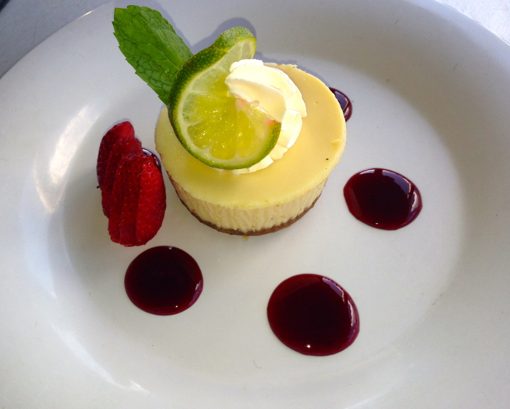 key lime pie The Joint Cape Coral