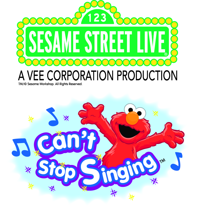 Sesame street live can t stop singing coming to germain arena