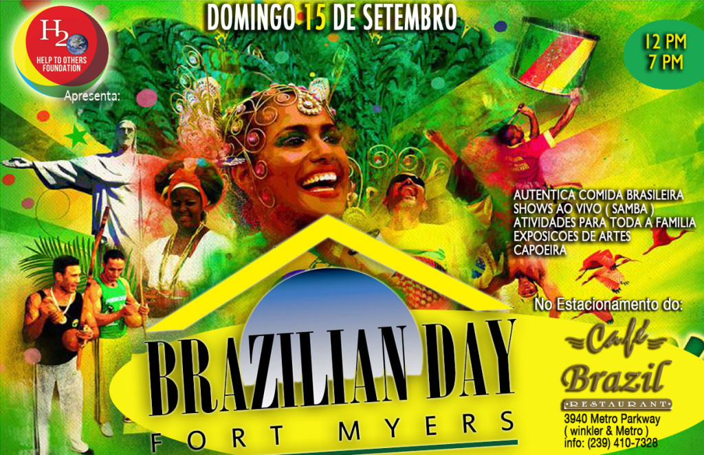 Brazilian Day Fort Myers
