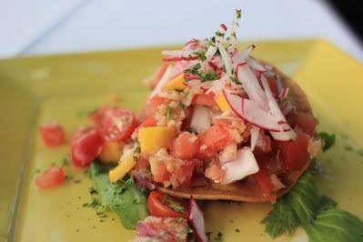 Sample delicious dishes from Cape Coral's best chefs.