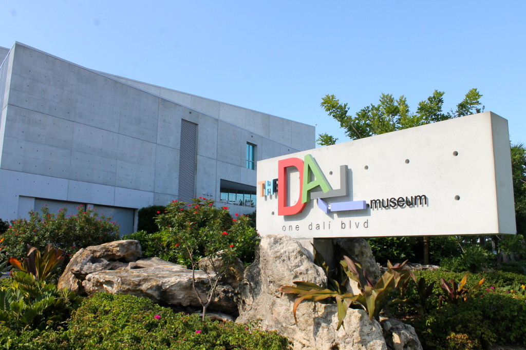 The Dal� Museum