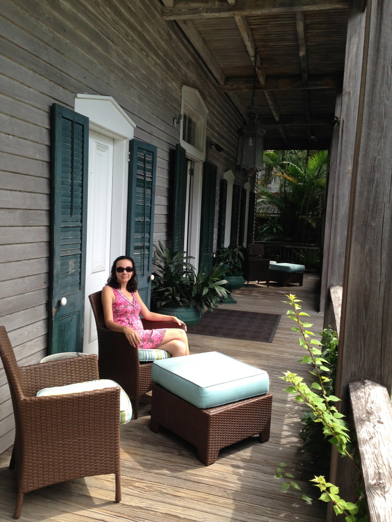 cypress house historic inn Key West