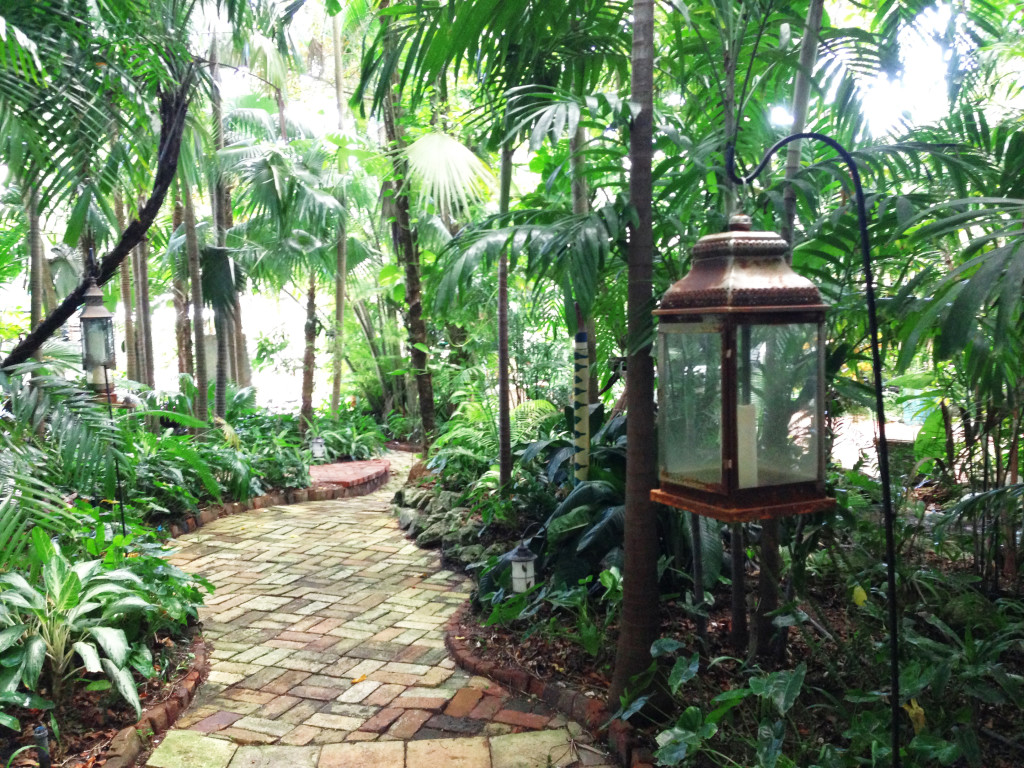 The Gardens Hotel in Key West the Perfect Romantic Getaway