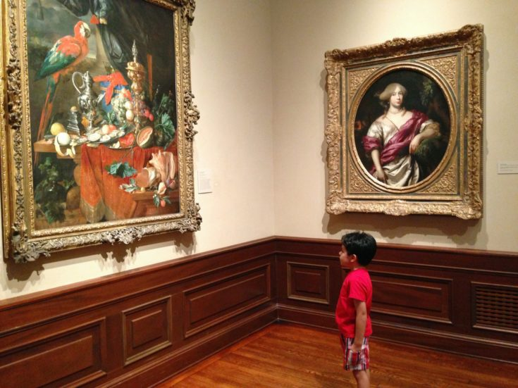 The Ringling Museum Has Something for Everyone