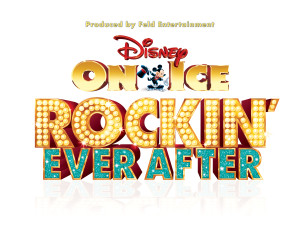 Disney on Ice Rocking Ever After