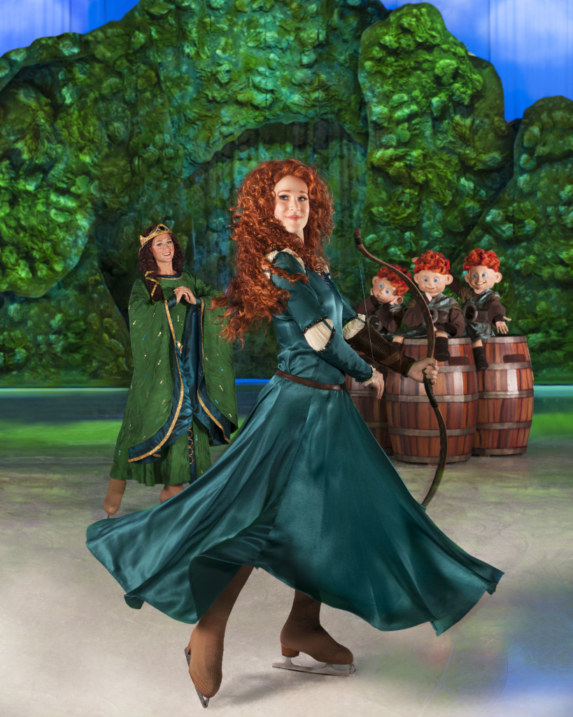 Brave-Merida-Disney-on-Ice-Rocking-Ever-After