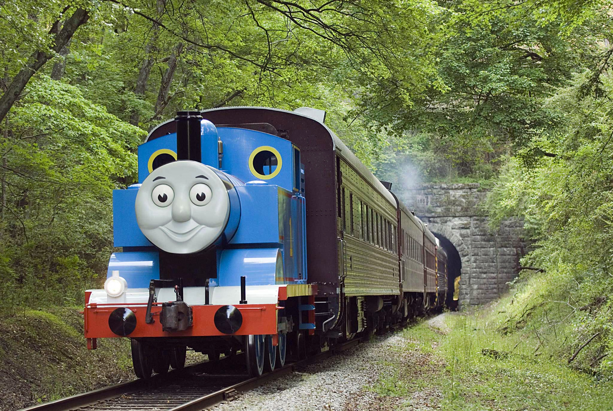 Day Out With Thomas The Celebration Tour 2015 Coming To Florida 365 Things To Do In Southwest