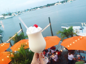 Matanzas Restaurant Fort Myers Beach waterfront
