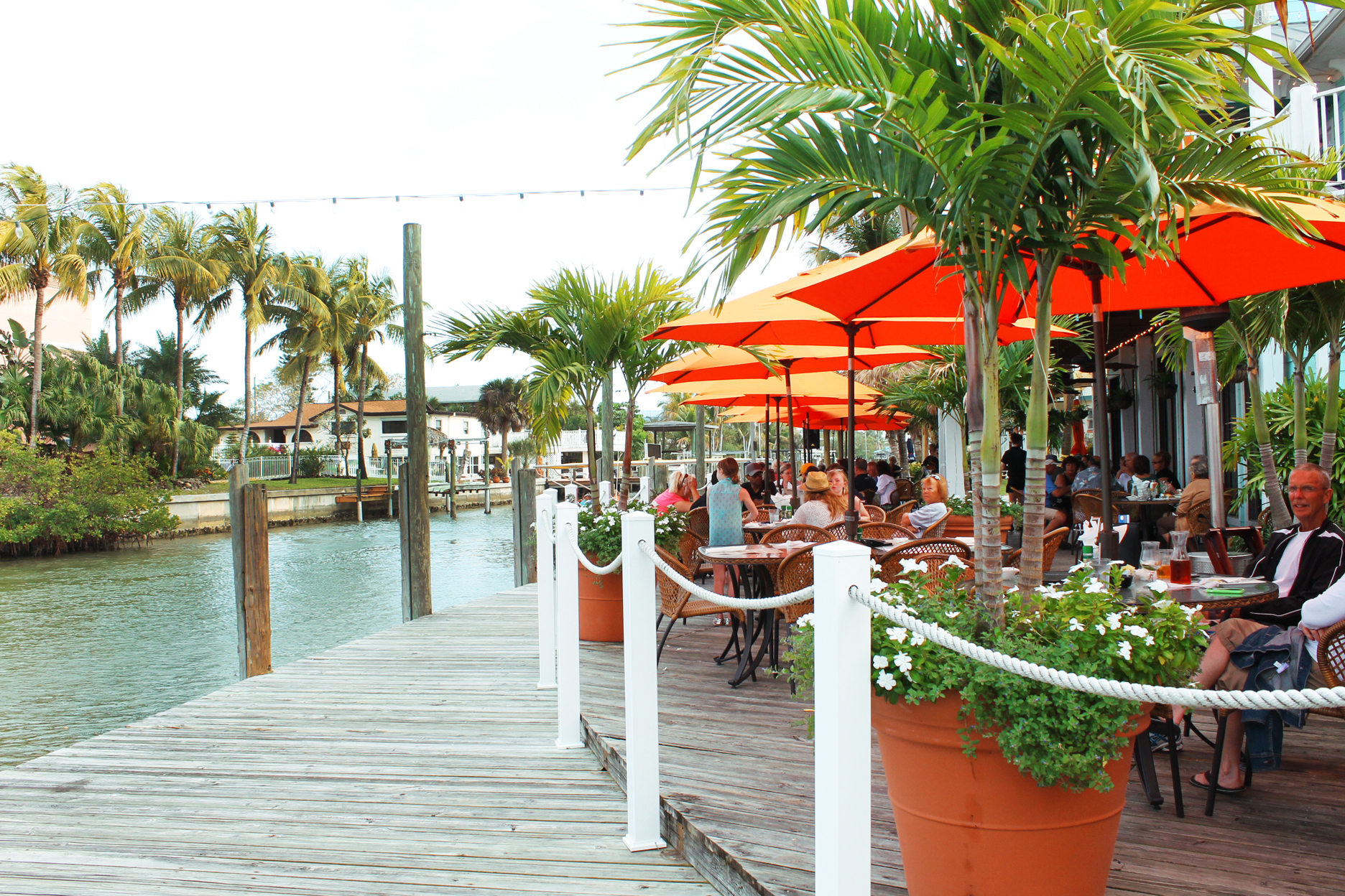 Best Seafood Restaurants In Fort Myers Beach Fl