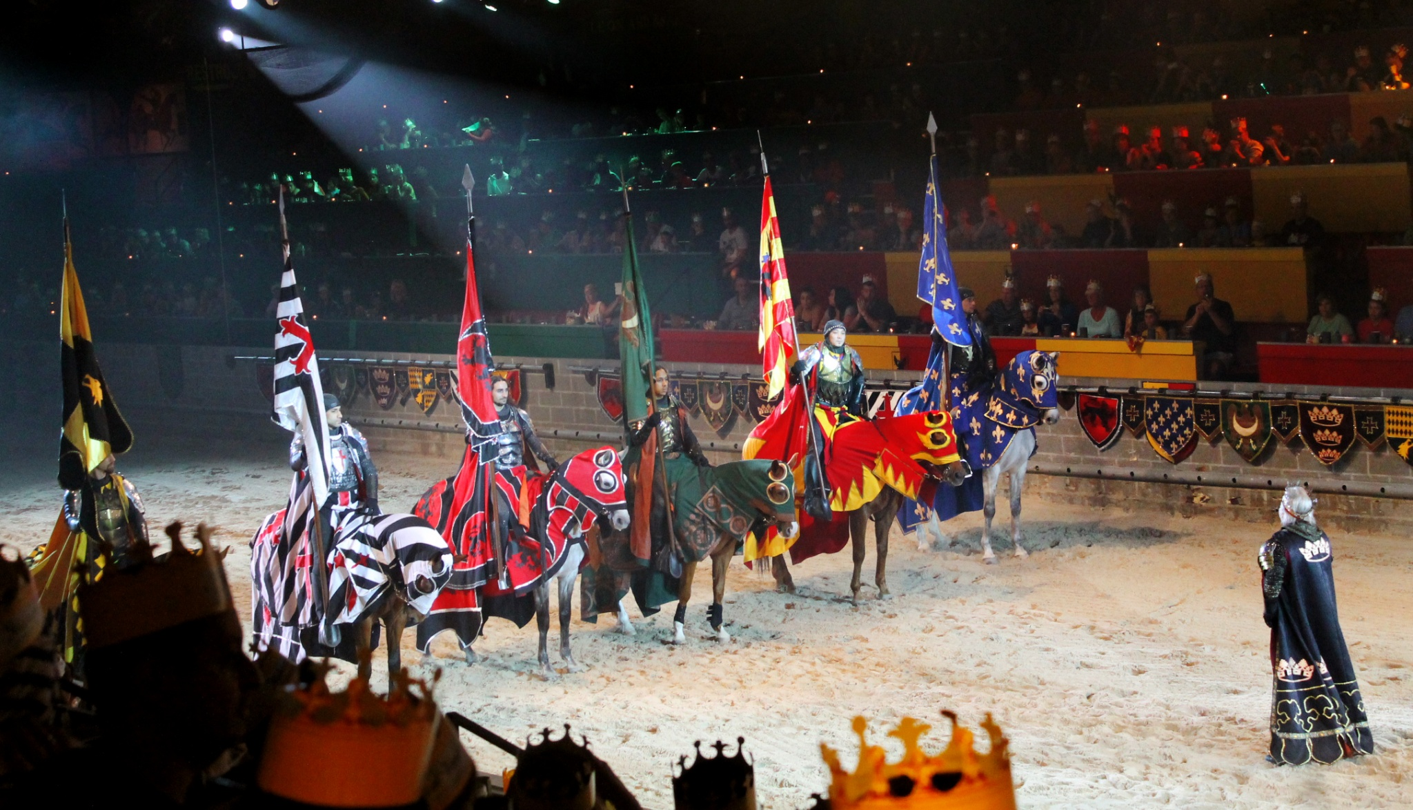 Medieval Times Medieval Times has been tabbed at the No. 1 dinner attraction in No Hidden Fees· % Safe and Secure Site· #1 Trusted Ticket Seller· Secure Shopping.