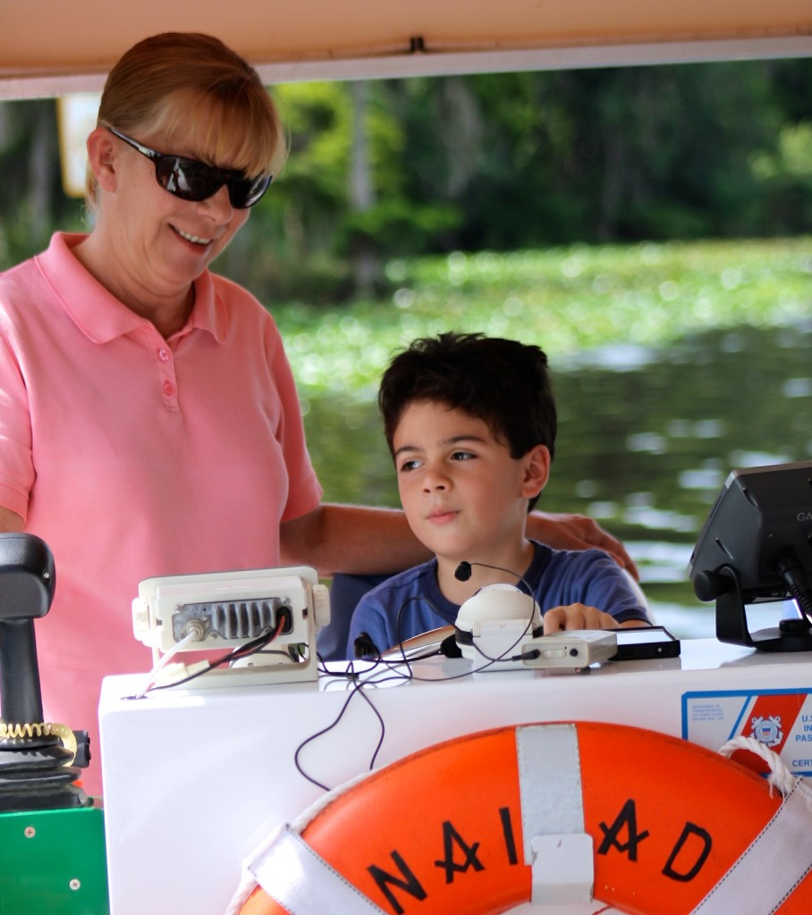St Johns River Eco Tours