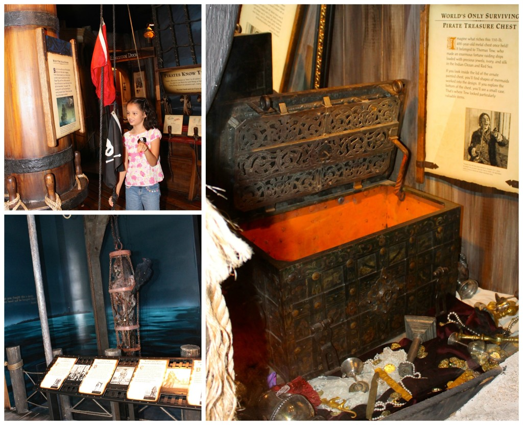 Pirate and Treasure Museum St Augustine