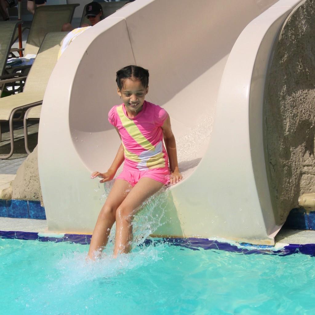 Sundail Resort