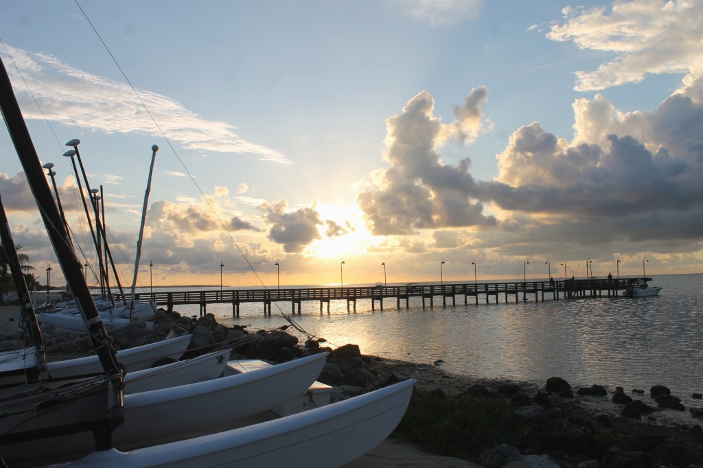The islander Resort Islamorada