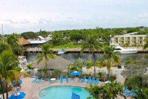 Marriott Courtyard Key Largo