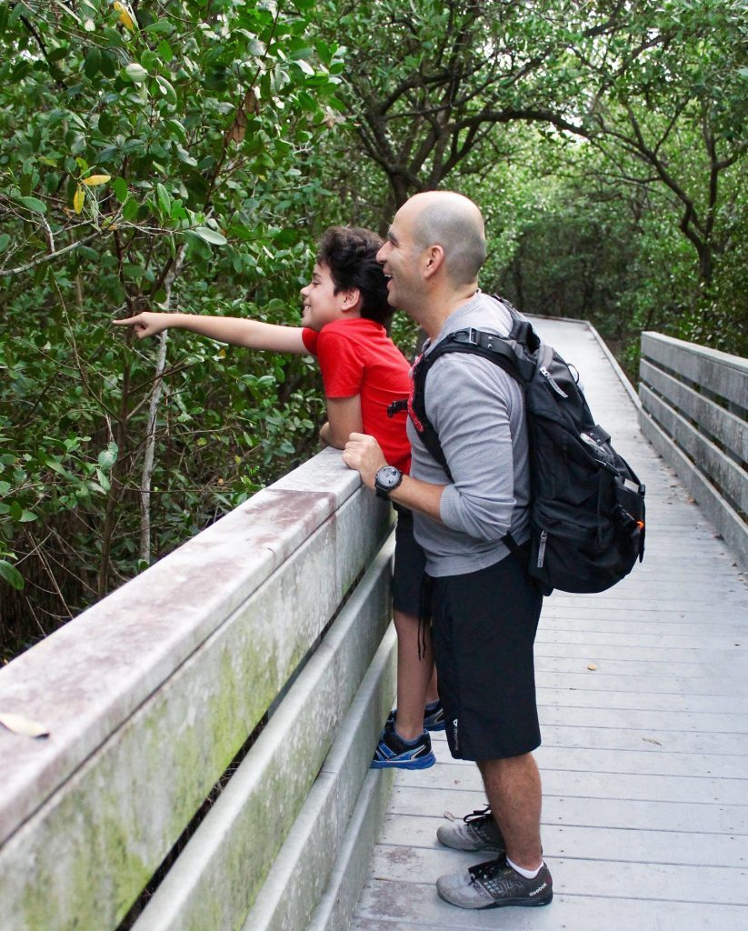 Rotary Park Cape Coral, Best Nature Hikes for Families in Southwest Florida
