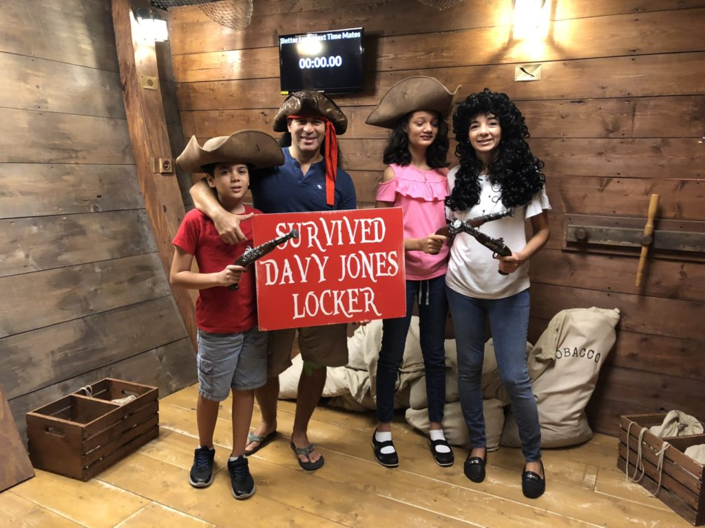 Escape Room Adventures Fort Myers