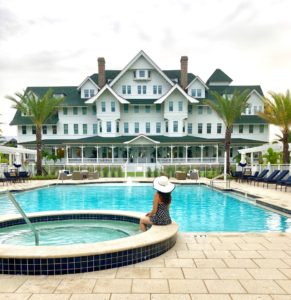A Relaxing Weekend Getaway at the Historic Belleview Inn
